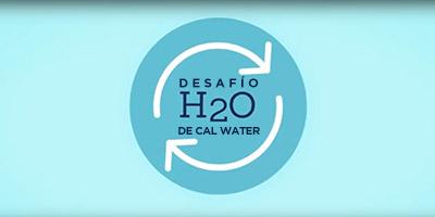 Desafío H2O de Cal Water2020 - Episodio7